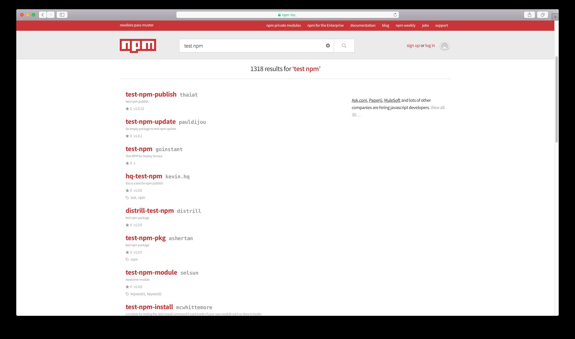 proof-npm-publish